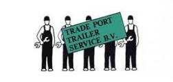 Trade port trailer service